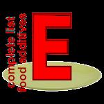 E Numbers 3.1.1