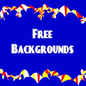 Free Backgrounds icon