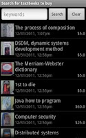 Screenshot of Textbook Trading
