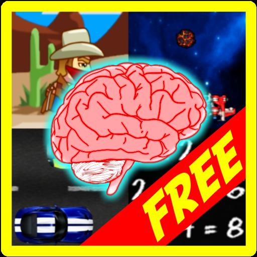 解谜のハーデスト無料頭脳ゲーム LOGO-記事Game