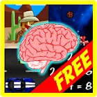 Hardest Free Brain Game icon