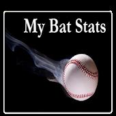 My Bat Stats