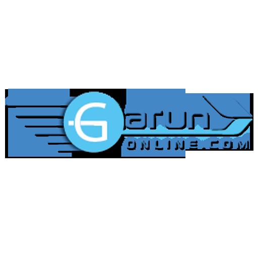 garunonline.com 交通運輸 App LOGO-APP試玩