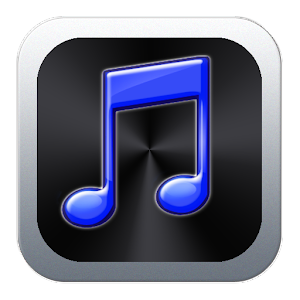 برنامج Music Player Android