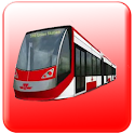 TTC Tracker icon