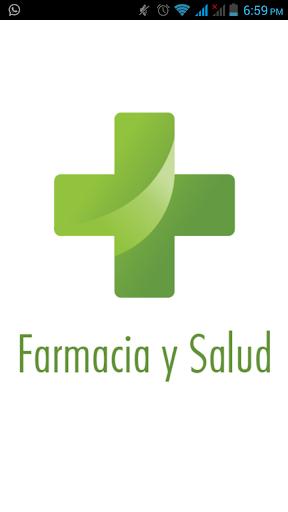 Farmacia Map