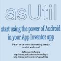 asUtil logo