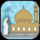 UAE Prayer Timings Dubai Abu Dhabi icon