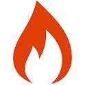 SMS Gaz icon