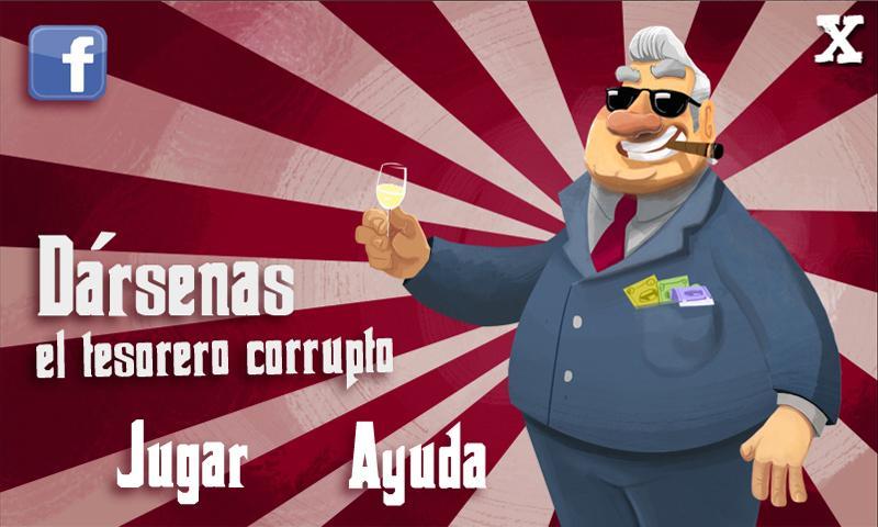 Darsenas, Tesorero Corrupto - screenshot