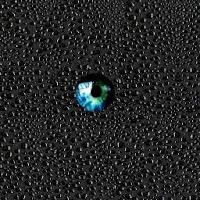Black Tears GO Launcher Theme 1.5