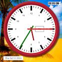 X-Clock icon