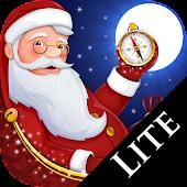 Santa Tracker Lite - NPCC