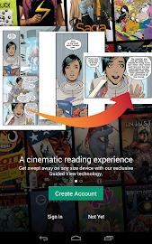 Comics Screenshot 23