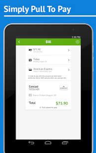 Prism Bills & Personal Finance Screenshot 26