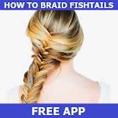How to Braid Fishtails