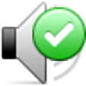 Locale Audio Update Notifier logo