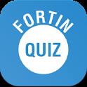 Fortin Quiz App icon