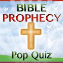 Bible Prophecy Pop Quiz icon