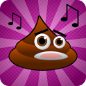 Poo Fart Piano icon