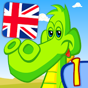 My First English Words 1 1.0.1 Icon