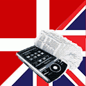 English Danish Dictionary icon