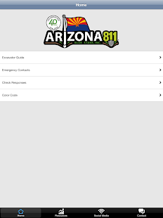 Arizona 811- screenshot thumbnail