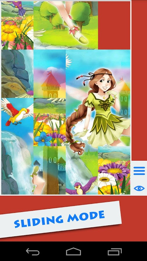 Princess Girls Games for Kids - screenshot