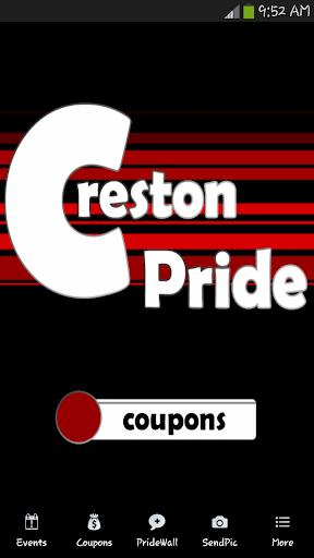 Creston Pride