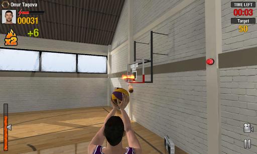 Real Basketball  screenshots 13