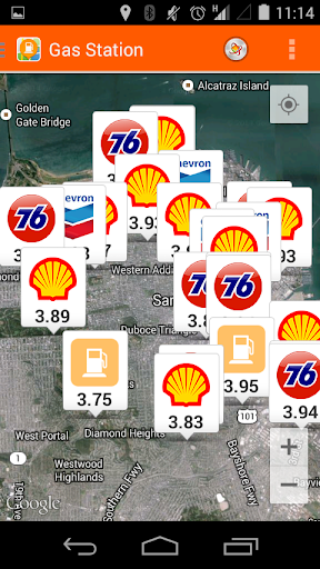 Find Cheap Gas Prices Near Me