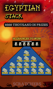 Super Lotto Scratchers - screenshot thumbnail