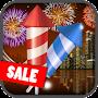 Funtastic Fireworks Maker App