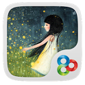 Oshong Firefly Girl icon