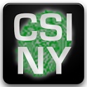 CSI NY Fan icon