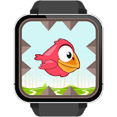 Deadly Spikes - Android Wear
