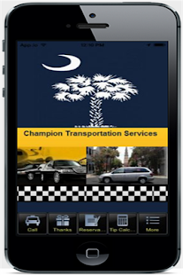Champion Transport Service- screenshot thumbnail