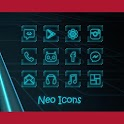 NEO ICONS APEX/NOVA/GO/ADW icon