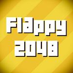 Flappy 2048 3D 1.0 Apk