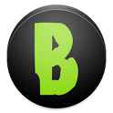 Blogger-droid icon