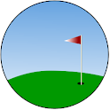 Golf Solitaire Free logo