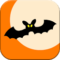 Halloween Word Search Game icon