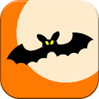 Halloween Word Search Puzzles icon