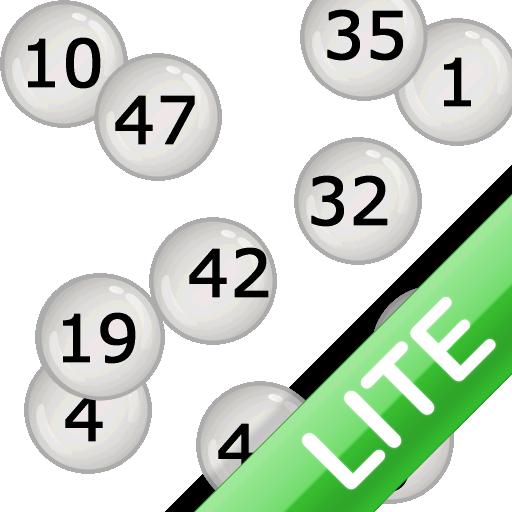 Lottery Number Picker Lite