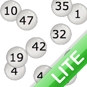 Lottery Number Picker Lite