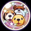 Quick Circle PuppyPOP icon