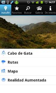 inatuRA Cabo de Gata- screenshot thumbnail