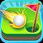 Mini Golf MatchUp Icon