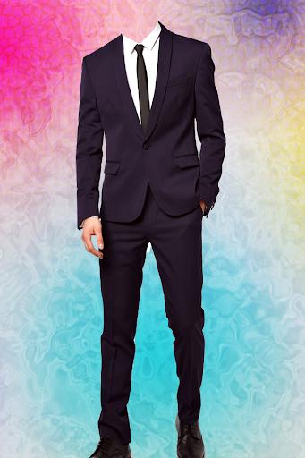 London Fashion Suit Editor