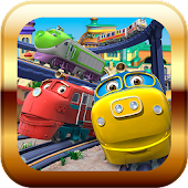 Chuggington Puzzle Wallapapers